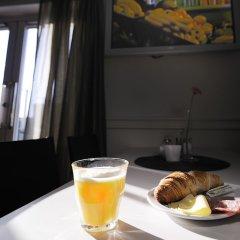 Отель Good Morning Örebro Эребру в номере фото 2