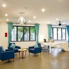 Отель Emm Hoi An Хойан помещение для мероприятий