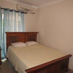 Отель Hostel Punta Cana Доминикана, Пунта Кана - отзывы, цены и фото номеров - забронировать отель Hostel Punta Cana онлайн комната для гостей фото 4