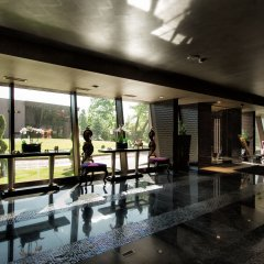 Бутик-отель MONA сауна