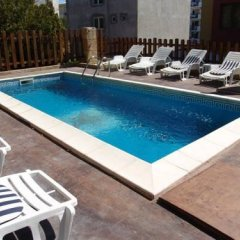 Hotel Buena Vissta бассейн фото 2