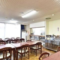 Отель Yamanakako Ryokan RYOZAN Яманакако питание фото 2
