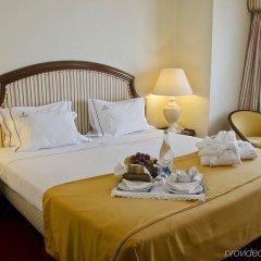 Hotel VIP Executive Diplomatico в номере