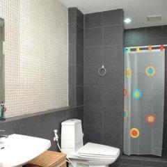 Отель P.K. Garden Home Бангкок ванная фото 2