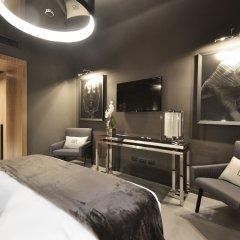 Отель Parioli Place комната для гостей