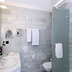 Kastens Hotel ванная