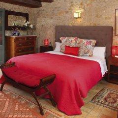 Отель El Raco de Madremanya - Adults only комната для гостей фото 5