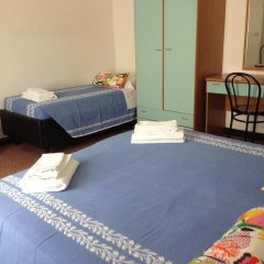 Hotel Arlesiana Римини комната для гостей фото 3