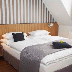 Sorell Hotel Rütli комната для гостей