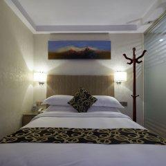 Shenzhen Renshanheng Hotel Шэньчжэнь комната для гостей