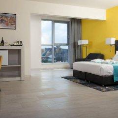 Legacy Nazarethe Hotel Израиль, Назарет - отзывы, цены и фото номеров - забронировать отель Legacy Nazarethe Hotel онлайн комната для гостей фото 4
