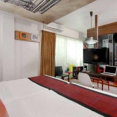 Отель The Color Kata Таиланд, пляж Ката - 1 отзыв об отеле, цены и фото номеров - забронировать отель The Color Kata онлайн комната для гостей