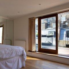 Отель 3 Bedroom House In Bayswater Лондон комната для гостей фото 2