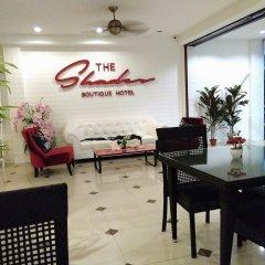 Отель The Shades Boutique Hotel Patong Phuket Таиланд, Патонг - отзывы, цены и фото номеров - забронировать отель The Shades Boutique Hotel Patong Phuket онлайн питание