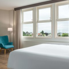 Отель Nh Amsterdam City Centre Амстердам комната для гостей фото 3