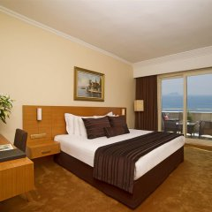 Best Western Plus The President Hotel комната для гостей