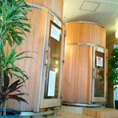 Yoroonsen Yusennosato Hotel Nadeshiko Йоро сауна