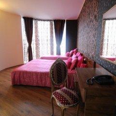 Отель Eden Болгария, Свети Влас - отзывы, цены и фото номеров - забронировать отель Eden онлайн детские мероприятия фото 2