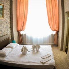 Отель Парус Ярославль в номере