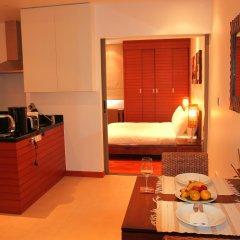 Отель The Residence Resort & Spa Retreat в номере