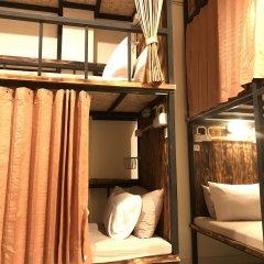 Отель Hostel Wing @ A2sea Таиланд, Паттайя - отзывы, цены и фото номеров - забронировать отель Hostel Wing @ A2sea онлайн комната для гостей
