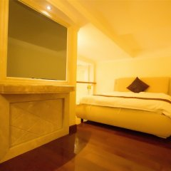 Апартаменты Hakka International Apartment Beijing Rd детские мероприятия фото 2