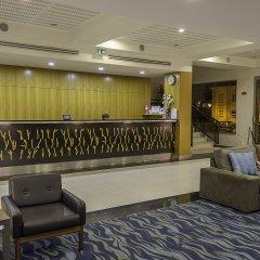Hotel Baia интерьер отеля