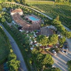 Отель Sovestro Италия, Сан-Джиминьяно - отзывы, цены и фото номеров - забронировать отель Sovestro онлайн фото 10
