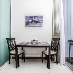 Отель Q Residence пляж Ката удобства в номере фото 2