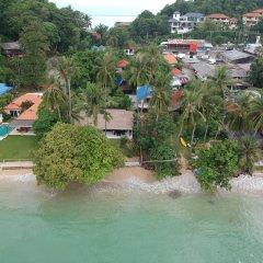 Отель Beachfront Villa Таиланд, пляж Панва - отзывы, цены и фото номеров - забронировать отель Beachfront Villa онлайн пляж