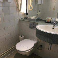 Отель Golden Anchor Бельгия, Мехелен - отзывы, цены и фото номеров - забронировать отель Golden Anchor онлайн ванная фото 2