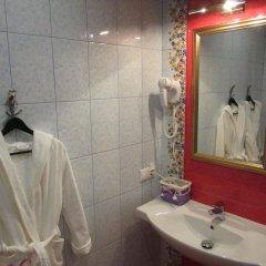 Апартаменты на Малом Каретном Москва ванная