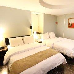 Dodo Tourist Hotel комната для гостей