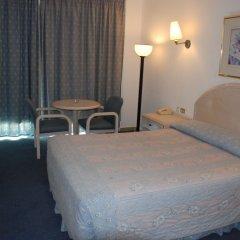 Отель Petra Palace Hotel Иордания, Вади-Муса - отзывы, цены и фото номеров - забронировать отель Petra Palace Hotel онлайн комната для гостей фото 3