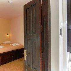 Отель Little Lindos Sea View Studios комната для гостей