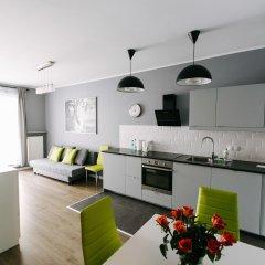 Отель Renttner Apartamenty Польша, Варшава - отзывы, цены и фото номеров - забронировать отель Renttner Apartamenty онлайн в номере