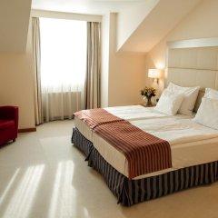 Отель Design Merrion Прага комната для гостей фото 3