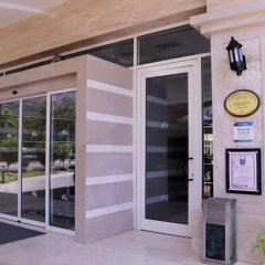 Отель Crystal De Luxe Resort & Spa – All Inclusive банкомат