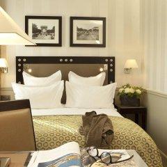 Hotel Duquesne Eiffel комната для гостей фото 3