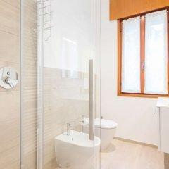 Отель Padova - Via Faggin 47A Италия, Падуя - отзывы, цены и фото номеров - забронировать отель Padova - Via Faggin 47A онлайн ванная фото 2