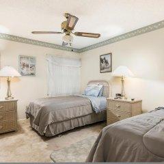 Отель Sarasota 09 - 2 Br Condo комната для гостей