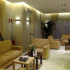 Отель Consul Италия, Рим - 8 отзывов об отеле, цены и фото номеров - забронировать отель Consul онлайн интерьер отеля