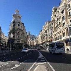 Отель Vincci The Mint Испания, Мадрид - отзывы, цены и фото номеров - забронировать отель Vincci The Mint онлайн парковка