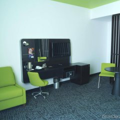 Гостиница Парк Инн от Рэдиссон Аэропорт Пулково удобства в номере фото 2