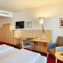 Отель Austria Trend Messe Вена удобства в номере