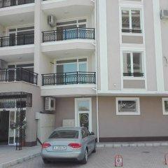 Отель Deluxe Premier Residence Солнечный берег парковка