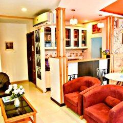 Отель Гостевой Дом Crystal Crown Maldives Мальдивы, Северный атолл Мале - отзывы, цены и фото номеров - забронировать отель Гостевой Дом Crystal Crown Maldives онлайн комната для гостей