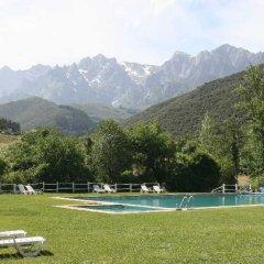 Отель La Cabaña бассейн фото 2