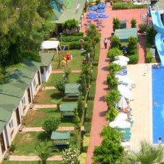 Отель Armas Beach - All Inclusive фото 19