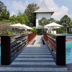 Отель Z Through By The Zign Таиланд, Паттайя - отзывы, цены и фото номеров - забронировать отель Z Through By The Zign онлайн бассейн фото 2